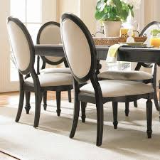 furniture upholstered dining chairs dining side chairs