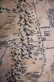 Lotr Map 130 Best Maps Of Arda And Valinor Images On Pinterest Middle