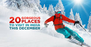 20 best places to visit in india this december