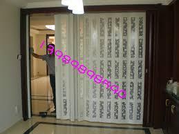 dividing doors folding u0026 marston fullfold internal folding door