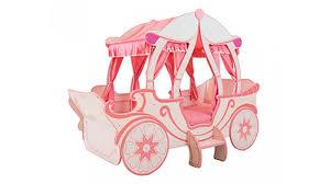 Pumpkin Carriage B121s Pumpkin Carriage Bed