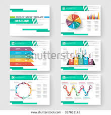 Resume Powerpoint Template Powerpoint Brochure Template Free Sample Presentation Templates