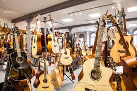 world renowned music department store manchester u0026 online