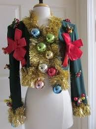 214 best tacky christmas sweater closet images on pinterest
