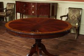 Pedestal Dining Table With Butterfly Leaf Extension Shocking Kitchen Table Sets With Leaf Kitchen Druker Us