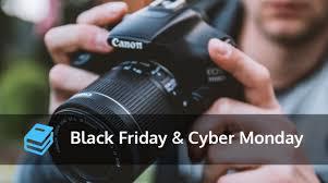 canon t6i black friday black friday u0026 cyber monday dslr camera deals 2017