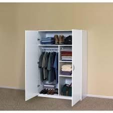 Ikea Closet Wardrobe Brimnes Wardrobe With Doors White Ikea Closet Shelves