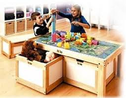 wooden activity table for nilo wooden multi activity table n51
