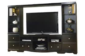 Wall Unit Images Shay 4 Piece Entertainment Wall Unit Ashley Furniture Homestore