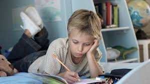 improve homework and study skills learning and attention issues