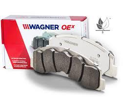 oex towing brake pads for trucks u0026 suvs wagner brake