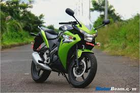 honda cbr 150r full details honda cbr150r india variant price review details motorcycles