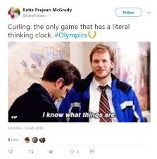 Hilarious Meme - people share hilarious memes of the 2018 winter olympics houston