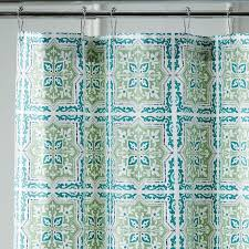 Moroccan Inspired Curtains The 25 Best Mediterranean Shower Curtains Ideas On Pinterest