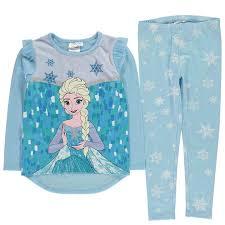 character character children s pyjama set children s pyjamas