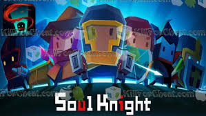soul knight hack v6 90 android apk ios ipa cheats all versions