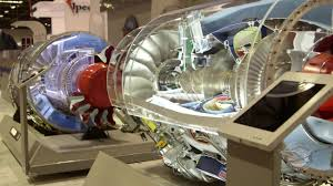 pratt whitney pt6a turboprop turbine animation youtube nbaa 2016 see why the pt6 is more than an engine youtube