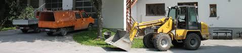 Wertstoffhof Bad Aibling Bauhof Bad Feilnbach