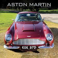 aston martin classic convertible aston martin calendar 2018 calendar club uk