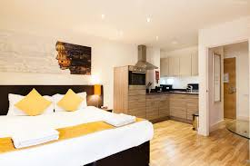 what are studio apartments staycity aparthotels west end serviced apartments in edinburgh