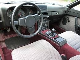 porsche 944 special edition 1988 porsche 924s special edition german cars for sale