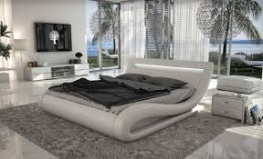 Fine Modern Furniture 0 modern bed sets inspiring fine modern white bed vg77 modern