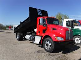 kenworth tandem dump truck kenworth dump trucks in minnesota for sale used trucks on