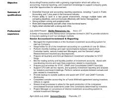 information technology graduate resume sle objective for internship resume engineering sle accounting in