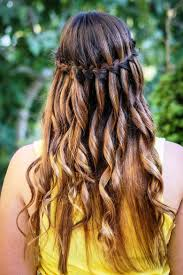 30 half up half down hairstyle ideas for women