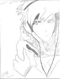 10 sad lance drawing sketch by silverfire101 on deviantart