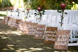 wedding aisle decorations best 25 outdoor wedding aisle decor ideas on outdoor