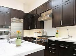 tiny dark kitchen color schemes dark kitchen cabinets paint colors
