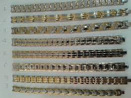 health bracelet titanium images Bio magnetic titanium bracelets at rs 350 piece titanium jpg