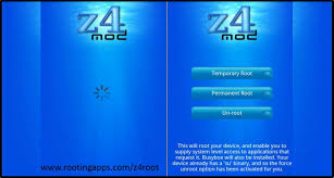 z4root gingerbread archives rootings apps - Z4root Apk Gingerbread