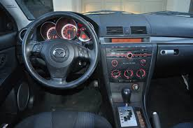 mazda mazda3 2005 mazda mazda3 information and photos momentcar