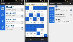 app class best android apps for college students android authority