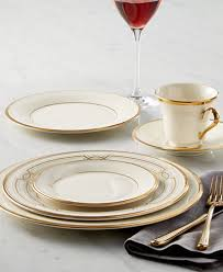 lenox eternal collection china macy s