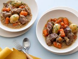 favorite st patrick u0027s day recipes irish stew stew and herb butter
