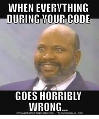 Meme Generator Ios - when everything duringhour code goes horribly wrong download meme