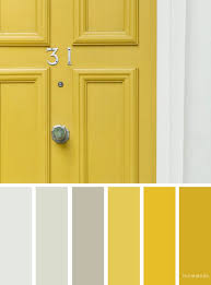 yellow color schemes silver and yellow colour scheme grey and yellow color scheme