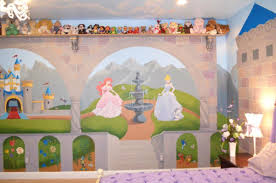 10 fantastic ideas for disney inspired children s rooms homes dreaming of prince charming