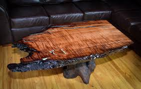 Redwood Coffee Table Live Edge Redwood Coffee Table Home Tekton Builders Furniture