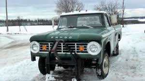 jcskylark 1964 dodge power wagon specs photos modification info