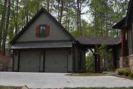 garage building designs 2 car detached garage with loft remicooncom
