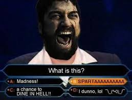 This Is Meme - this is sparta meme by skyfire132 on deviantart