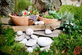 idee fai da te per il giardino il giardino delle fate ehi chi ha steso il bucato tra le mie