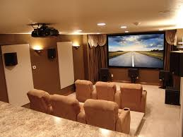 Home Cinema Rooms Pictures by Appleton Wisconsin Technology Experts Suess Electronics