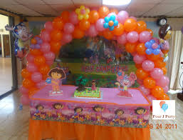 dora halloween party decorations dora baby shower theme image collections baby shower ideas