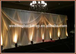 wedding backdrop to buy 76 best alibaba images on pipe and drape draping and
