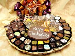 thanksgiving platter thanksgiving chocolate treat platter le chocolatier